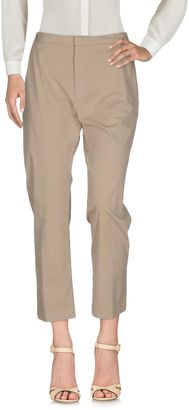 CYCLE Casual pants $112 thestylecure.com
