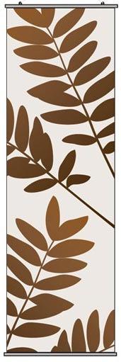 Inhabit - Leaf Slat