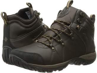 Columbia Peakfreaktm Venture Mid Waterproof Omni-Heattm Men's Hiking Boots