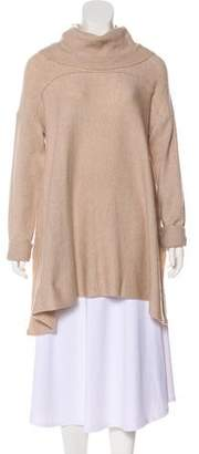 Rachel Zoe Medium-Weight Knit Turtleneck