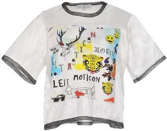 Leitmotiv T-shirts - Item 37804066