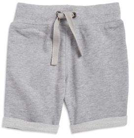 Bob Der Bar Baby Boy's Cotton Sweat Shorts