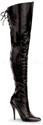 Pleaser USA Women's Leg8899/B/LE Boot