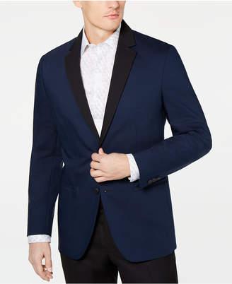 Alfani Men Contrast Luxe Sport Coat