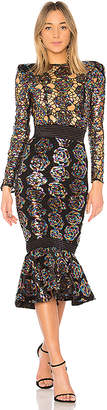 Zhivago Mokai Nights Dress