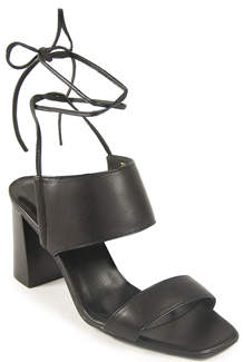 Footnotes Toy - Leg Wrap Sandal
