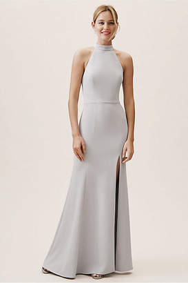 BHLDN Montreal Wedding Guest Dress