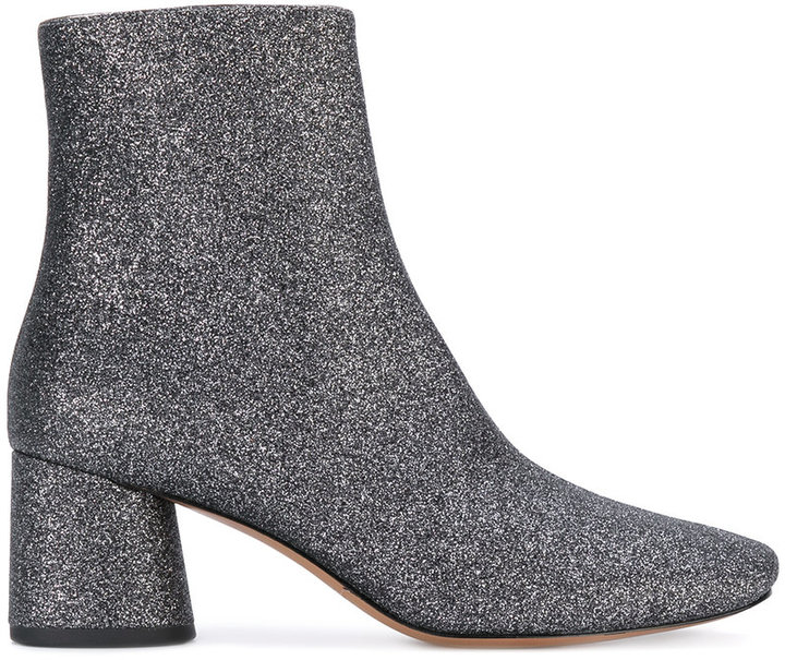Marc Jacobs Marc Jacobs Camilla glitter boots