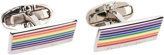 Paul Smith Cufflinks and Tie Clips
