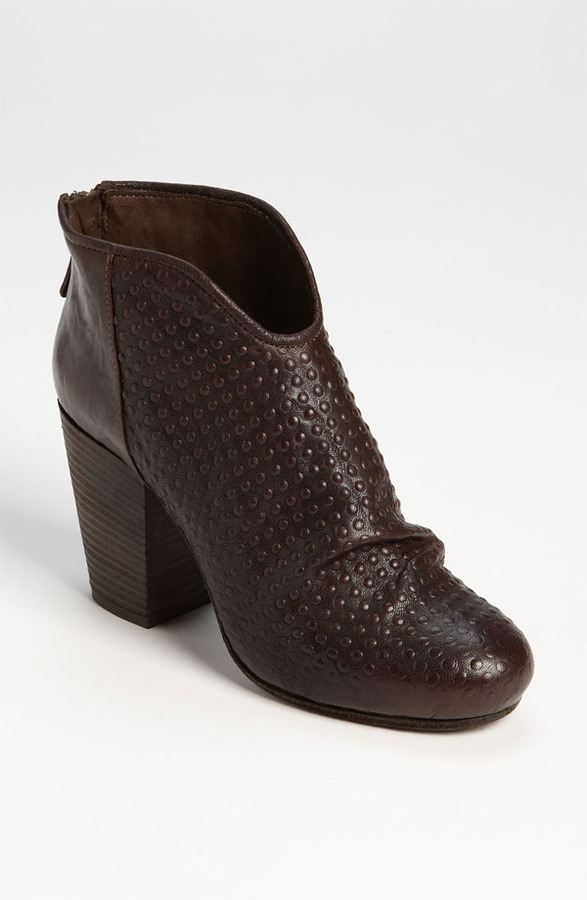 Latitude Femme Ankle Boot