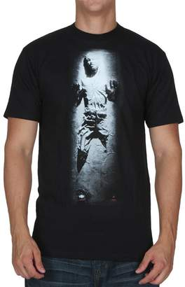 Mighty Fine Star Wars Han Solo Carbonite T-Shirt