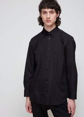 Issey Miyake Broad Cloth Shirt