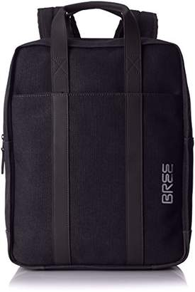 Bree Punch Casual 716, Anthra/bla, Backpack, Unisex Adults' Grau (Anthra.), 11x40x31 cm (B x H T)