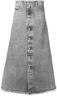 c374dbc2ff47 Grey A Line Skirt - ShopStyle Australia