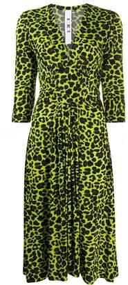 Ultràchic leopard print dress
