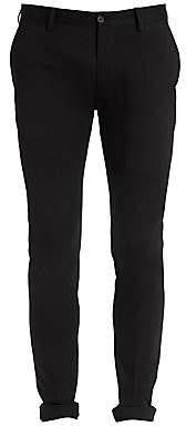Dolce & Gabbana Dolce& Gabbana Dolce& Gabbana Men's Cotton Chino Pants