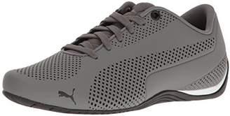 d14b935e96fd Puma Men s Drift CAT 5 Ultra Walking Shoe Quiet Shade Black