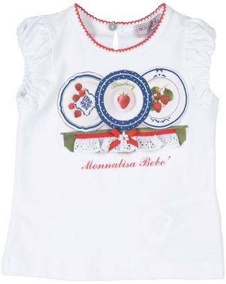 MonnaLisa BEBE' T-shirts