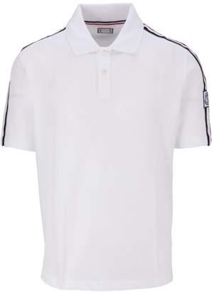 Moncler Gamme Bleu Moncler G.b. Polo Shirt