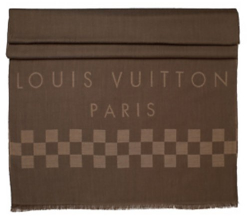Louis Vuitton Manali Stole