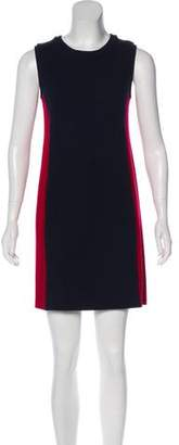 OSKLEN Colorblock Sleeveless Dress