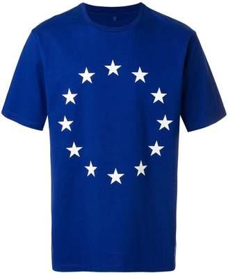 Études Wonder Europa T-shirt