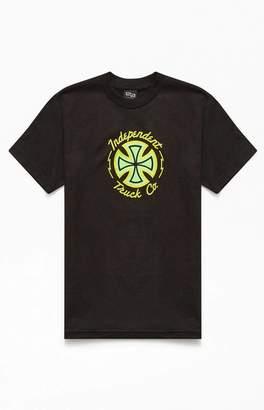 Independent Neon Cross T-Shirt