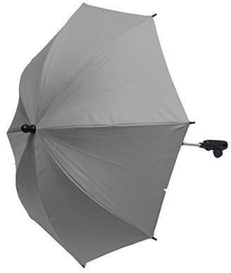 For-Your-Little-One Parasol Compatible Mamas and Papas Stroller Buggy Pram, Grey