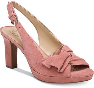 73e20698f03 Naturalizer Fawn Slingback Sandals Women Shoes