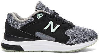 New Balance Modern Classics Sirens Sneaker $100 thestylecure.com