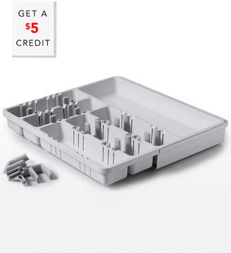 OXO Good Grips Large Expandable Utensil Organizer With $5 Rue Credit