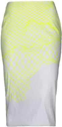 Dion Lee 3/4 length skirts