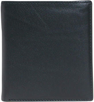 JCPenney Buxton Houston RFID Convertible Leather Wallet