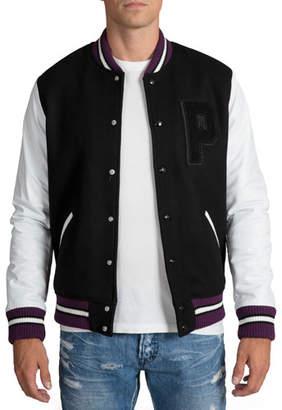 PRPS Men's Varsity Jacket
