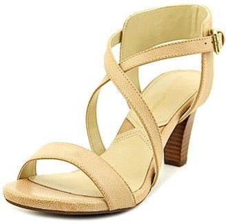 Adrienne Vittadini Footwear Women's Briale Dress Sandal $24.99 thestylecure.com
