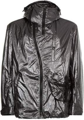 Grenfell Metallic Bowfell Coat