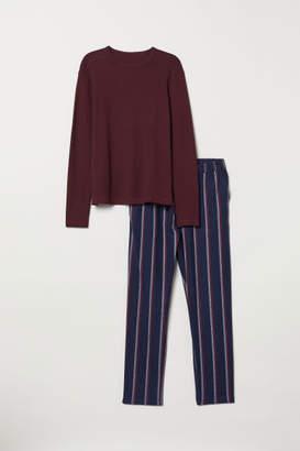 H&M Pajamas - Pink