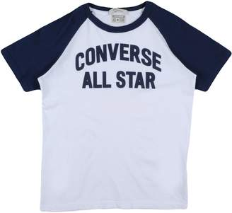 Converse T-shirts - Item 12173979FS