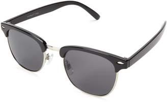 A. J. Morgan A.J. Morgan Soho 53394 Rectangular Sunglasses