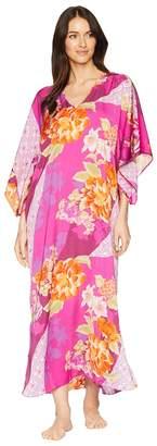 Natori N by Samoa Caftan Women's Pajama