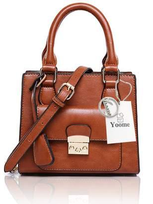 Yoome Chain New Chic Bags Crossbody Bags For Women Top Handle Handbags