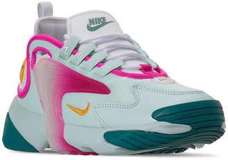 Nike Women Zoom 2K Running Sneakers from Finish Line