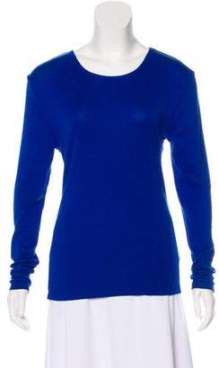 Tory Sport Lightweight Long Sleeve Top
