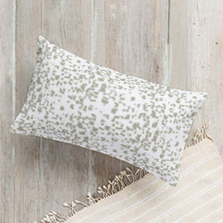 Natural Daydreams 4 Self-Launch Lumbar Pillows