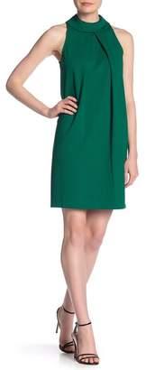 Trina Turk Straight Up Sleeveless Shift Dress