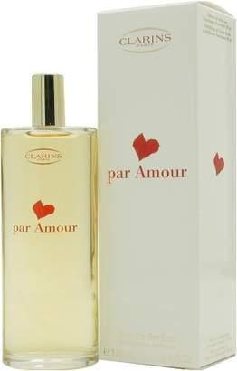 Clarins Par Amour Eau de Parfum Refill Bottle for Her 100 ml