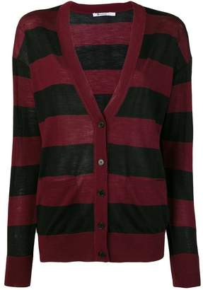 Alexander Wang striped cardigan
