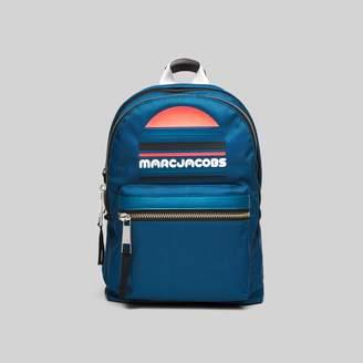 Marc Jacobs Trek Pack Sport Logo Medium Backpack