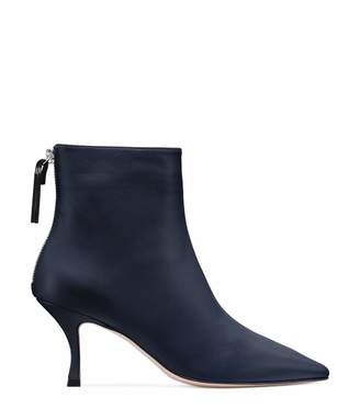 Stuart Weitzman THE JUNIPER 70 BOOTIE