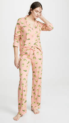 8f71120f259 PJ Salvage Playful Prints PJ Set